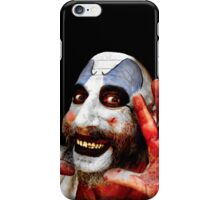 Whats a matter kid....... iPhone Case/Skin