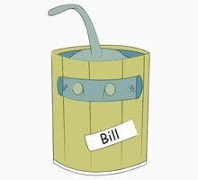 Bill by SelfConscious