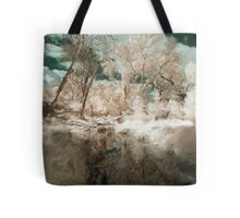 A world of pure imagination ..... Tote Bag