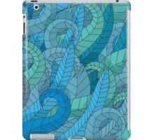 Seaweed iPad Case/Skin