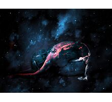 Star life Photographic Print