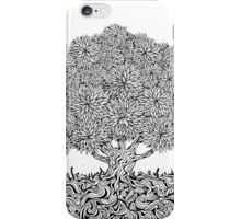 Psytree iPhone Case/Skin