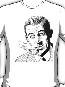 Benny Inked - Inks Only T-Shirt