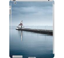 1874 iPad Case/Skin