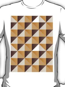 Abstract triangles 2 T-Shirt