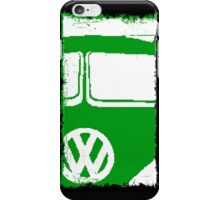 VW The Intuitive iPhone Case/Skin