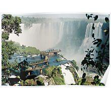 Iguazu Poster