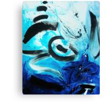 No. 355 Canvas Print