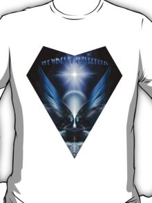 The Wings Of Anthropolis T-Shirt