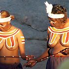 Indigenous Dance by Reddirt