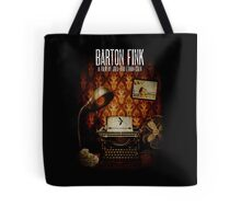 Coen Brothers Classic Film Barton Fink Tote Bag