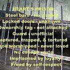 Heart's Prison by CynthiaCat