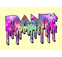 Dank - Galaxy Photographic Print