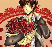 Valentine's by MarsXXX