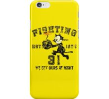 Fighting 31 'Tomcatters' iPhone Case/Skin