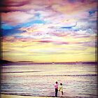 Beach lovers... by Nuh Sarche