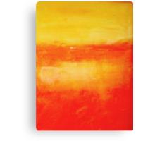 No 21 Canvas Print