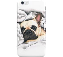 F.I.P. - @MiudaFrenchie iPhone Case/Skin