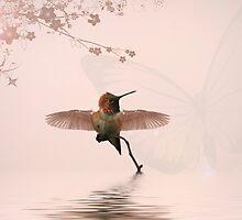 Hummingbird Dreams by Kimberly Palmer