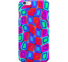 Tumblr 30 by CAP - ITS ALIVE! Moving Optical Illusion Psychedelic Design iPhone Case/Skin
