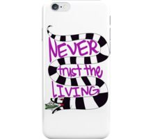 The Living  iPhone Case/Skin