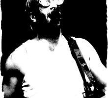 Lead Singer by Paul Reay
