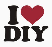 I love DIY by Designzz