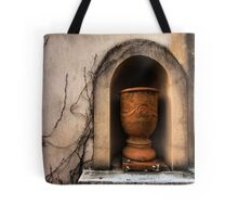 Touch of Tuscany Tote Bag