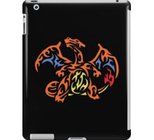 Pokemon - Charizard  iPad Case/Skin