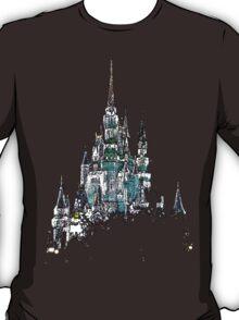 Cinderella Castle T-Shirt