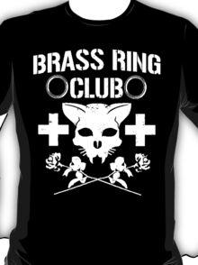 BRASS RING CLUB T-Shirt