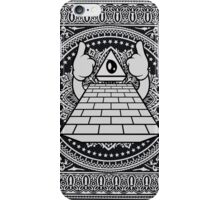Pyramid of Doom iPhone Case/Skin