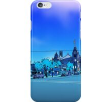 Mount Pleasant iPhone Case/Skin