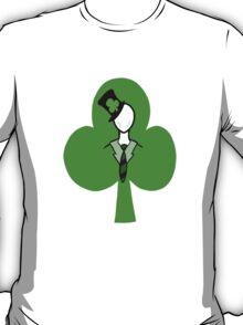 Irish Slenderman T-Shirt