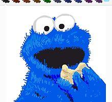 Cookies by moman813