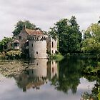 Scotney Castle by Brunoboy