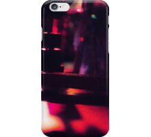 Drumming Colour iPhone Case/Skin