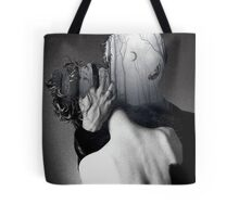 in the forest of love Tote Bag