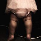 baby ballerina by studiofascino