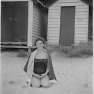 Memories of the 1950ties Mornington Peninsula by Virginia McGowan
