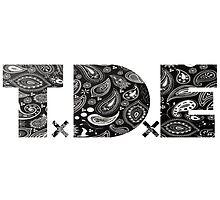 TDE Gangster by Telic
