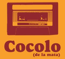 COCOLO... DE LA MATA by rikkycarrion
