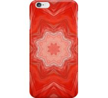 Abstract / Psychedelic / Geometric Artwork iPhone Case/Skin