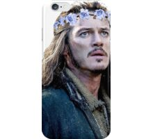 Bard the Dragon Slayer iPhone Case/Skin