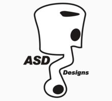 ASD - Anthony Scooter Designs by Anthony Armstrong