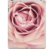 My Heart is Safe with you, My Friend iPad Case/Skin