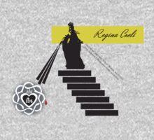Regina Coeli by SaCrile