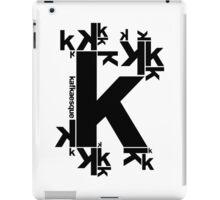 KAFKAESQUE iPad Case/Skin