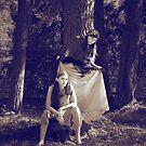 Gipsy Sisters by Line Svendsen