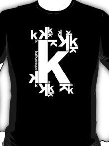 KAFKAESQUE (BLACK) T-Shirt